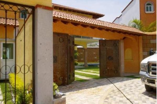 Foto de casa en venta en lomas de cuernavaca , brisas de cuernavaca, cuernavaca, morelos, 6142167 No. 12