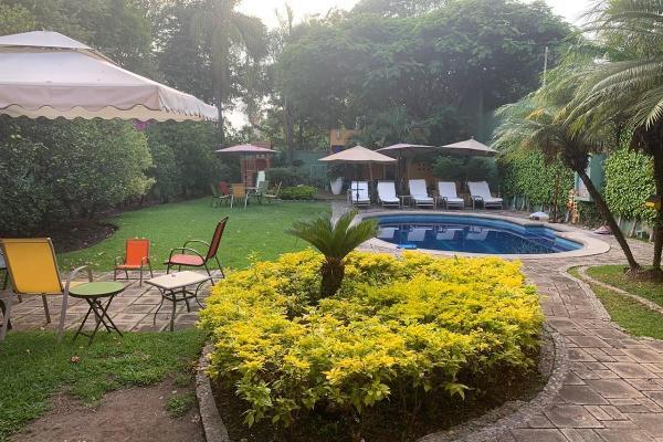Foto de casa en venta en  , lomas de cuernavaca, temixco, morelos, 10987997 No. 02