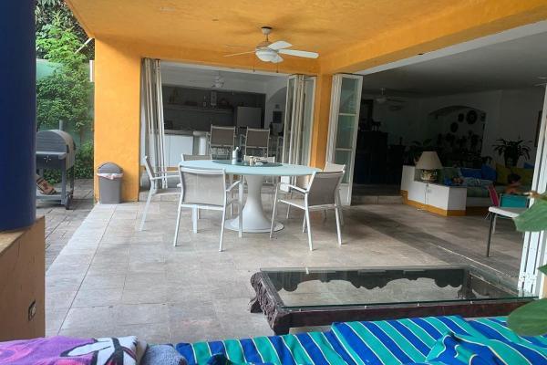 Foto de casa en venta en  , lomas de cuernavaca, temixco, morelos, 10987997 No. 04