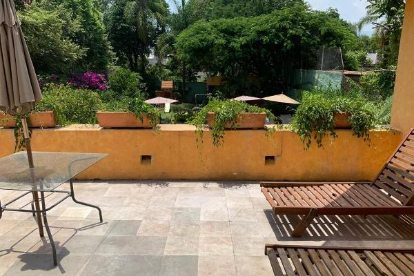 Foto de casa en venta en  , lomas de cuernavaca, temixco, morelos, 10987997 No. 06