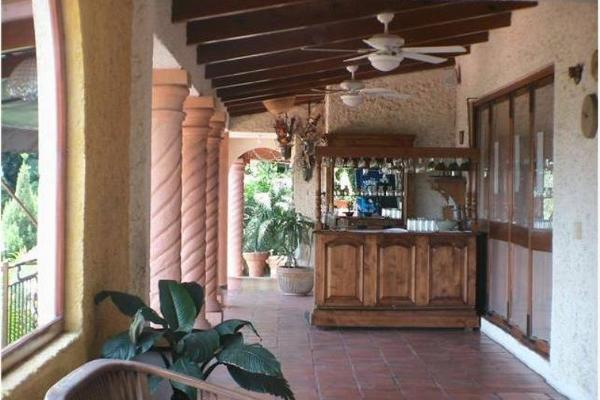 Foto de rancho en venta en lomas de cuernavaca , lomas de cuernavaca, temixco, morelos, 2661931 No. 02