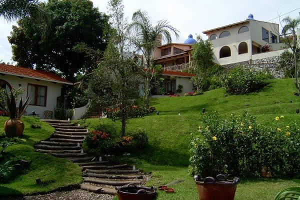 Foto de rancho en venta en lomas de cuernavaca , lomas de cuernavaca, temixco, morelos, 2661931 No. 08