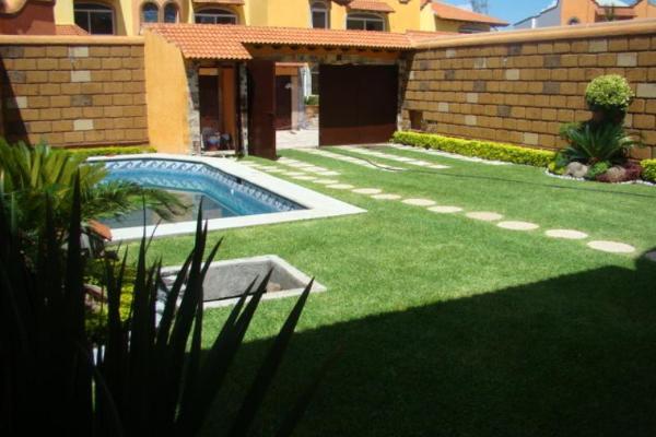 Foto de casa en venta en conocida , lomas de cuernavaca, temixco, morelos, 3028298 No. 08