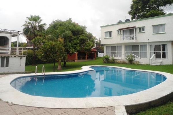 Foto de casa en venta en  , lomas de cuernavaca, temixco, morelos, 4666448 No. 01