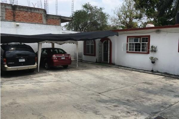 Foto de terreno habitacional en venta en  , 3 de mayo, emiliano zapata, morelos, 5404610 No. 20