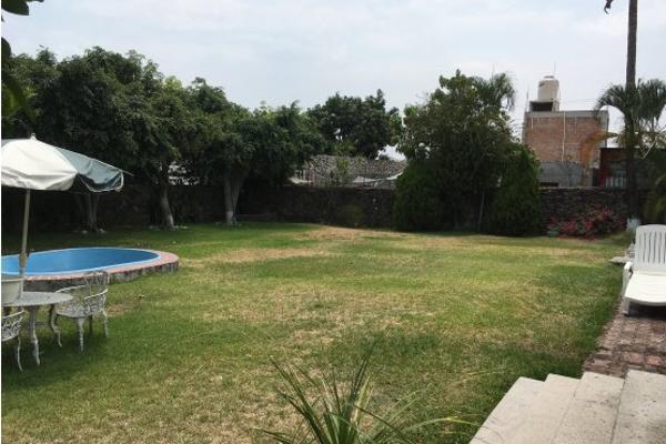 Foto de terreno habitacional en venta en  , 3 de mayo, emiliano zapata, morelos, 5404610 No. 24