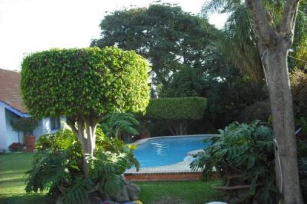 Foto de casa en renta en  , lomas de cuernavaca, temixco, morelos, 5658444 No. 02