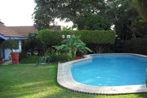 Foto de casa en renta en  , lomas de cuernavaca, temixco, morelos, 5658444 No. 03
