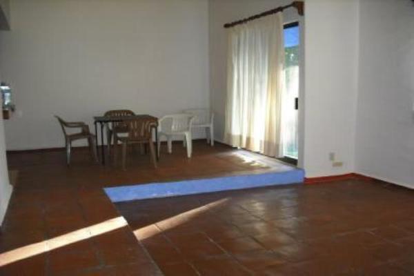 Foto de casa en renta en  , lomas de cuernavaca, temixco, morelos, 5658444 No. 06