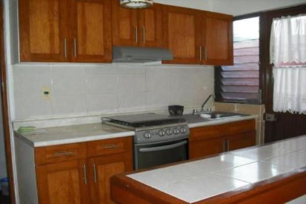 Foto de casa en renta en  , lomas de cuernavaca, temixco, morelos, 5658444 No. 07