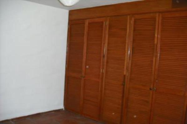 Foto de casa en renta en  , lomas de cuernavaca, temixco, morelos, 5658444 No. 09