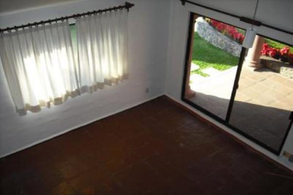 Foto de casa en renta en  , lomas de cuernavaca, temixco, morelos, 5658444 No. 11