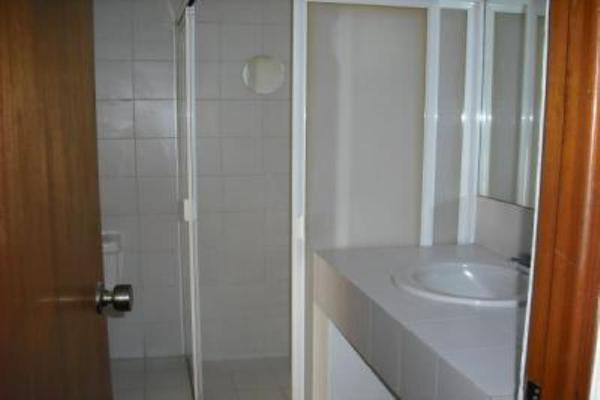 Foto de casa en renta en  , lomas de cuernavaca, temixco, morelos, 5658444 No. 12