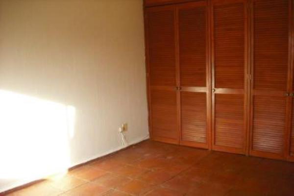 Foto de casa en renta en  , lomas de cuernavaca, temixco, morelos, 5658444 No. 14