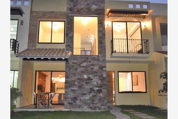 Foto de casa en venta en  , lomas de cuernavaca, temixco, morelos, 5954575 No. 01