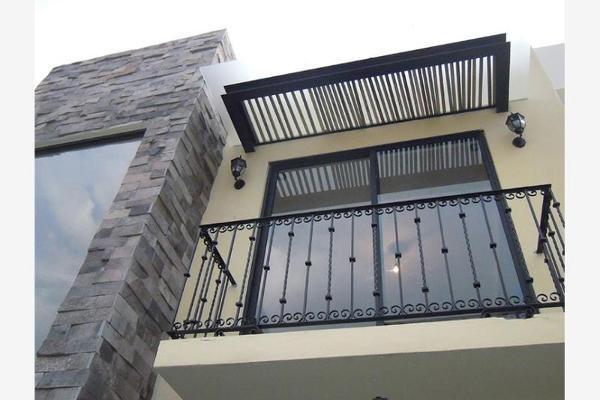 Foto de casa en venta en  , lomas de cuernavaca, temixco, morelos, 5954575 No. 02