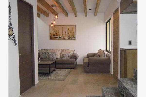 Foto de casa en venta en  , lomas de cuernavaca, temixco, morelos, 5954575 No. 03