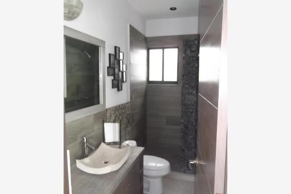 Foto de casa en venta en  , lomas de cuernavaca, temixco, morelos, 5954575 No. 04
