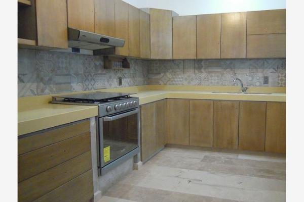 Foto de casa en venta en  , lomas de cuernavaca, temixco, morelos, 5954575 No. 05