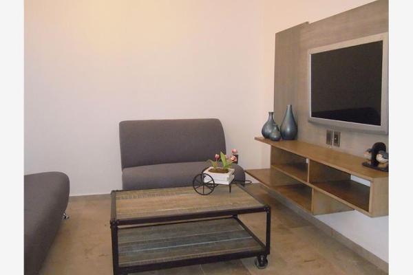 Foto de casa en venta en  , lomas de cuernavaca, temixco, morelos, 5954575 No. 06