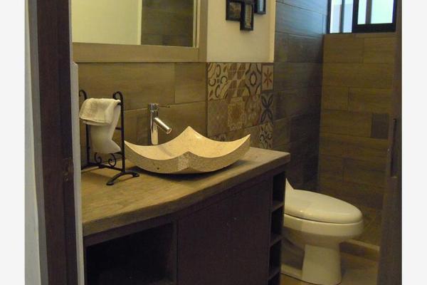 Foto de casa en venta en  , lomas de cuernavaca, temixco, morelos, 5954575 No. 10
