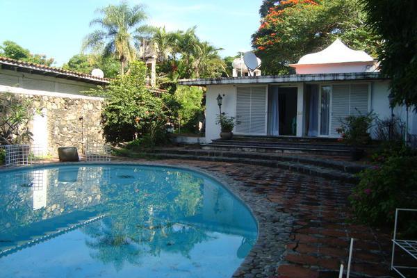 Foto de casa en venta en  , lomas de cuernavaca, temixco, morelos, 6195285 No. 01