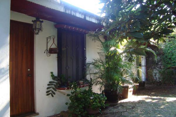 Foto de casa en venta en  , lomas de cuernavaca, temixco, morelos, 6195285 No. 03