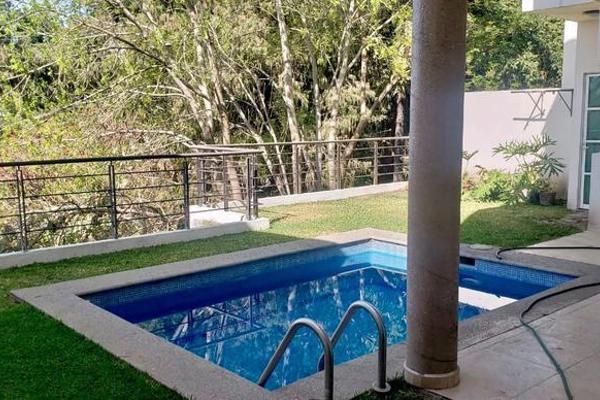 Foto de casa en venta en  , lomas de cuernavaca, temixco, morelos, 8092782 No. 01