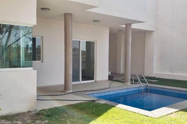 Foto de casa en venta en  , lomas de cuernavaca, temixco, morelos, 8092782 No. 04