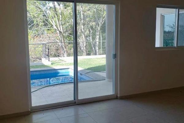 Foto de casa en venta en  , lomas de cuernavaca, temixco, morelos, 8092782 No. 07