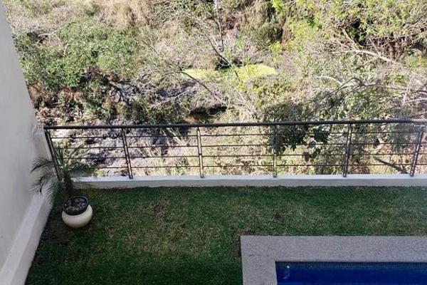 Foto de casa en venta en  , lomas de cuernavaca, temixco, morelos, 8092782 No. 17