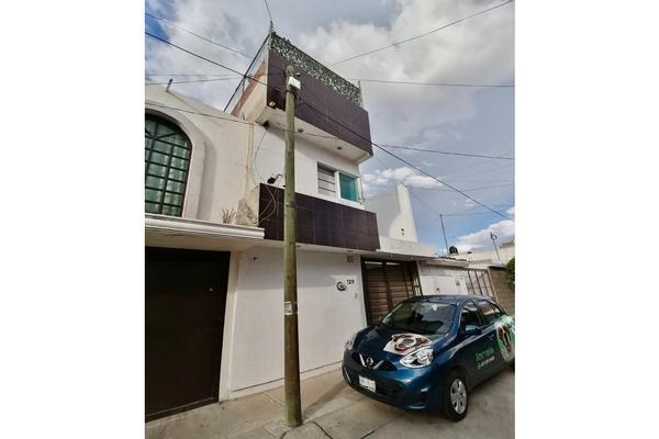 Foto de departamento en venta en  , lomas de echeveste, león, guanajuato, 16043290 No. 02