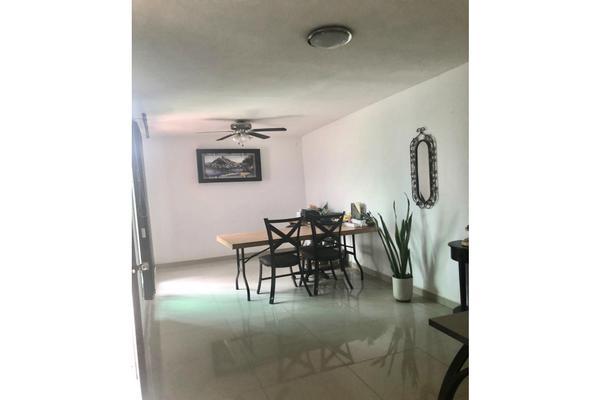 Foto de departamento en venta en  , lomas de echeveste, león, guanajuato, 16043290 No. 06