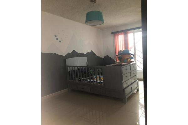Foto de departamento en venta en  , lomas de echeveste, león, guanajuato, 16043290 No. 10