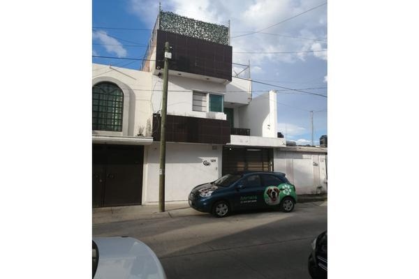 Foto de departamento en venta en  , lomas de echeveste, león, guanajuato, 16043290 No. 15