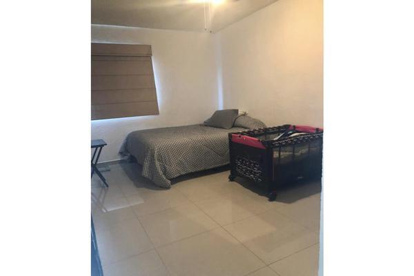 Foto de departamento en venta en  , lomas de echeveste, león, guanajuato, 16043290 No. 16