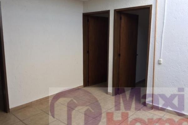 Foto de casa en venta en lomas de españita 1, españita, irapuato, guanajuato, 5872788 No. 08