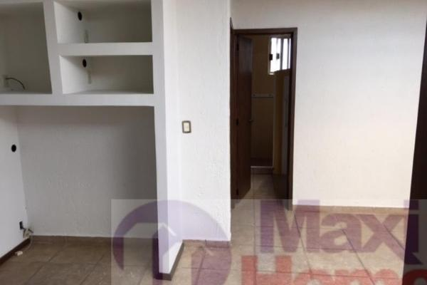 Foto de casa en venta en lomas de españita 1, españita, irapuato, guanajuato, 5872788 No. 10