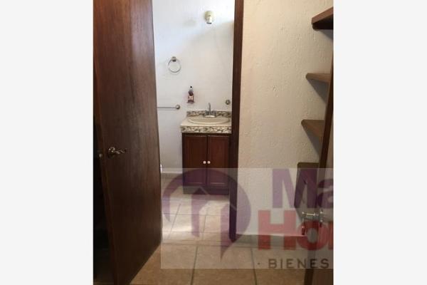 Foto de casa en venta en lomas de españita 1, españita, irapuato, guanajuato, 5872788 No. 12