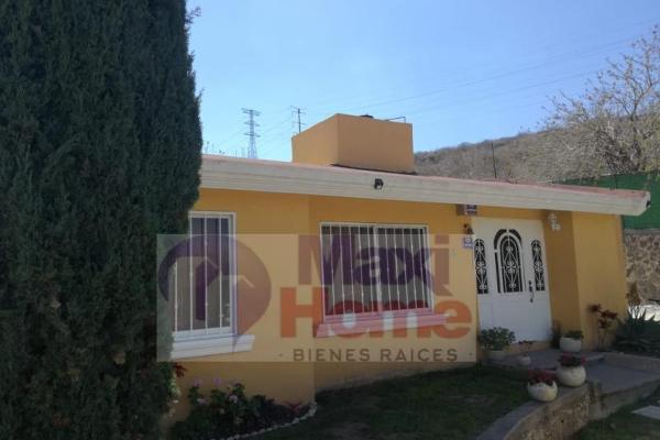 Foto de casa en venta en lomas de españita 1, españita, irapuato, guanajuato, 5872788 No. 01