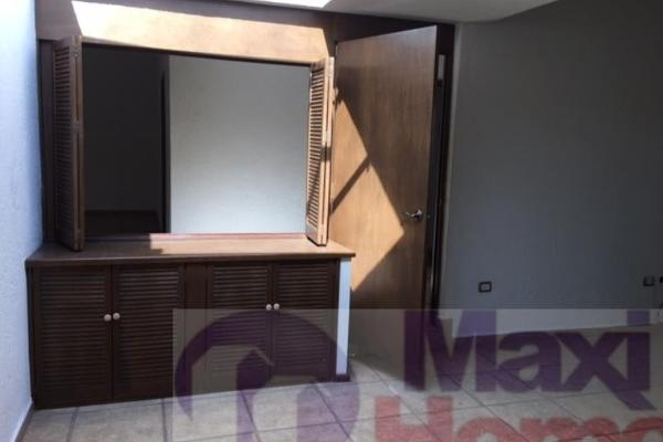Foto de casa en venta en lomas de españita 1, españita, irapuato, guanajuato, 5872788 No. 06