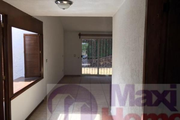 Foto de casa en venta en lomas de españita 1, españita, irapuato, guanajuato, 5872788 No. 07