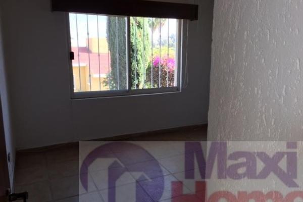 Foto de casa en venta en lomas de españita 1, españita, irapuato, guanajuato, 5872788 No. 11