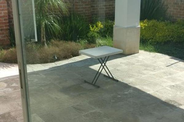 Foto de casa en venta en  , lomas de gran jardín, león, guanajuato, 13349221 No. 10