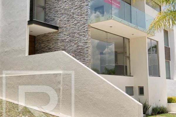 Foto de casa en venta en  , lomas de gran jard?n, le?n, guanajuato, 6169803 No. 01