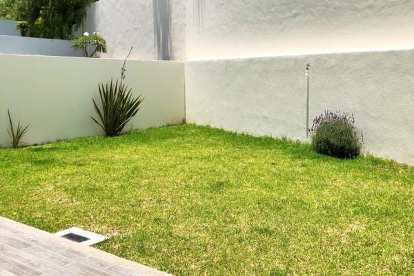 Foto de casa en venta en  , lomas de gran jard?n, le?n, guanajuato, 6169803 No. 06