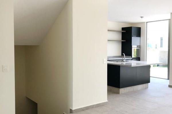 Foto de casa en venta en  , lomas de gran jard?n, le?n, guanajuato, 6169803 No. 08