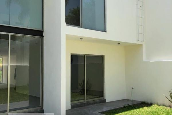 Foto de casa en venta en  , lomas de gran jard?n, le?n, guanajuato, 6169803 No. 09