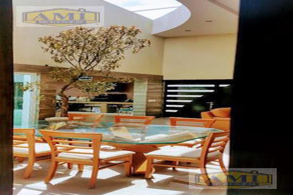 Foto de casa en venta en  , lomas de gran jardín, león, guanajuato, 7528209 No. 05