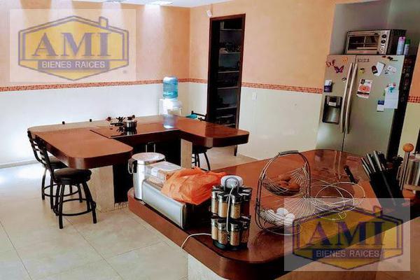 Foto de casa en venta en  , lomas de gran jardín, león, guanajuato, 7528209 No. 06